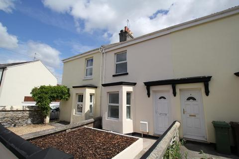 2 bedroom terraced house for sale - Prince Rock, Plymouth