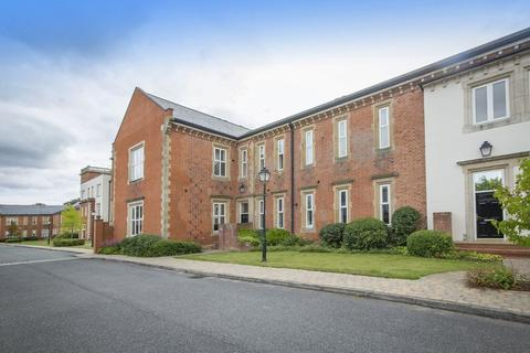 2 bedroom apartment to rent - DUESBURY COURT, MICKLEOVER, DERBY