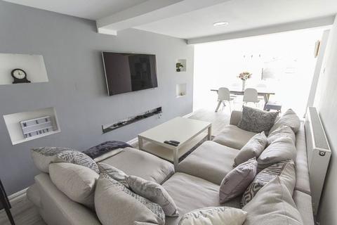 3 bedroom semi-detached house to rent - BRACKENS AVENUE, ALVASTON, DERBY