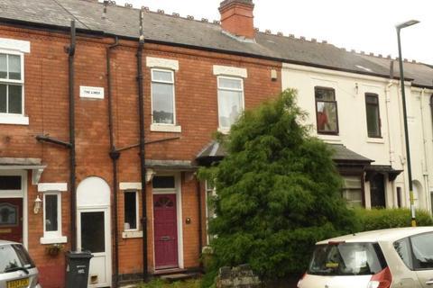 3 bedroom terraced house for sale - Somerset Road, Birmingham