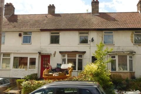 2 bedroom terraced house for sale - 155 Brookvale Park Road, Birmingham