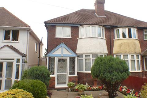 3 bedroom semi-detached house for sale - Old Oscott Hill, Great Barr, Birmingham