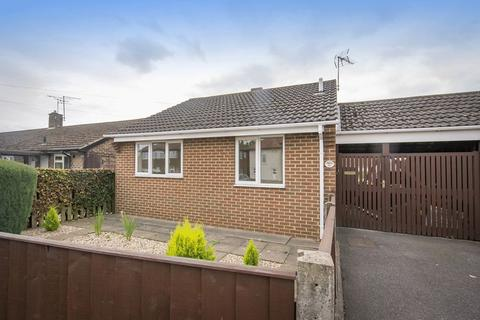 2 bedroom detached bungalow for sale - WILLETTS ROAD, CHADDESDEN
