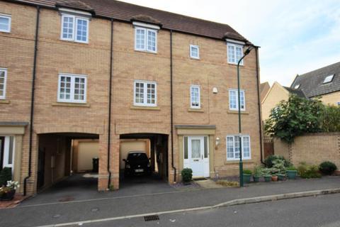 5 bedroom townhouse for sale - Baldwin Drive, Sugar Way, Peterborough