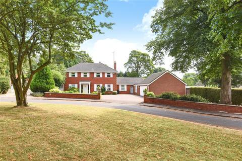 4 bedroom detached house for sale - Elm Close, Dullingham, Newmarket, Suffolk, CB8