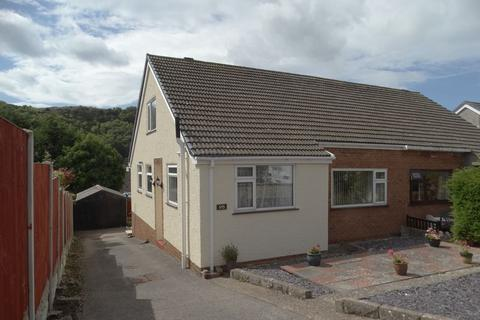 3 bedroom semi-detached bungalow for sale - Cambrian Drive, Rhos on Sea