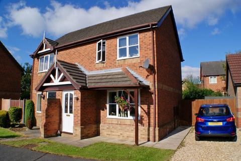 2 bedroom semi-detached house to rent - Greenholme Close, Lincoln