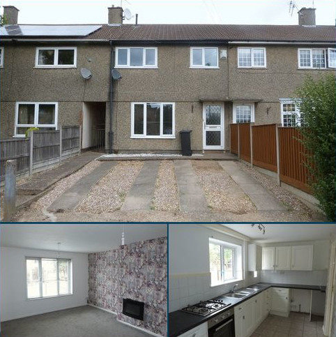 3 bedroom terraced house for sale - Ambleside Drive, Leicester