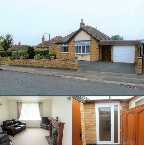 2 bedroom detached bungalow for sale - Grasmere Road, Wigston Leicestershire