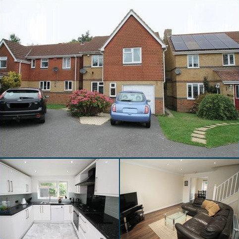 3 bedroom detached house for sale - Hawkinge, Folkestone