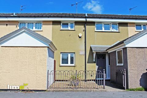 3 Bedroom Terraced House To Rent Rufforth Garthnhsolme Hull Hu7 4ra