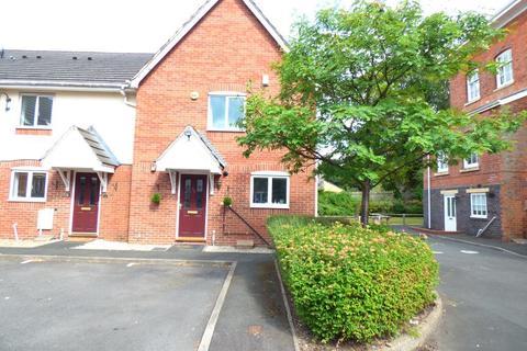 3 bedroom end of terrace house for sale - Vernon Court, Edgbaston, Birmingham, B16 9SN