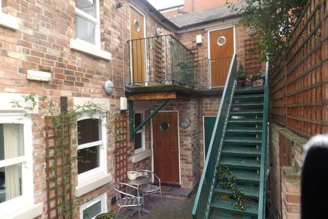 1 bedroom apartment to rent - Hockleys Yard, Heathcoat Street