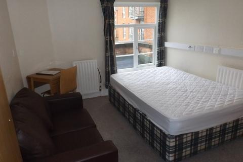 1 bedroom house share to rent - The Ropewalk, Nottingham
