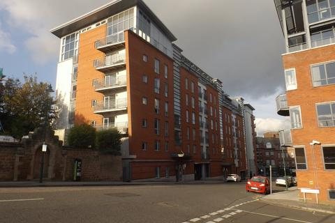 2 bedroom apartment to rent - Ropewalk Court, Upper College Street