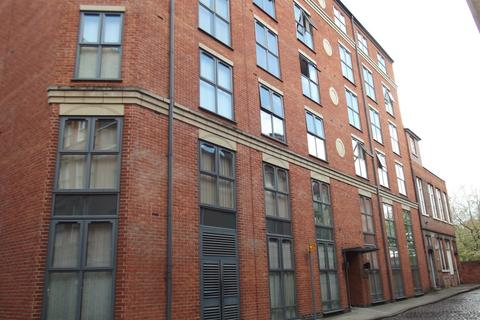 1 bedroom apartment for sale - New Court, Ristes Place, Lace Market
