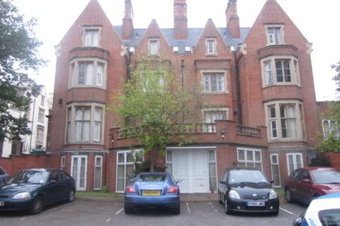 1 bedroom in a house share to rent - The Ropewalk, Nottingham