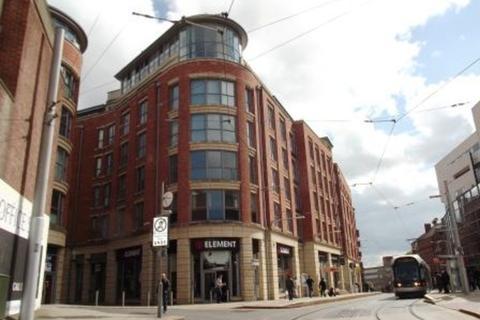 2 bedroom flat to rent - Adams Walk, One Fletcher Gate