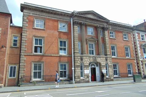 1 bedroom apartment for sale - 8-10 Peachey Street, Nottingham