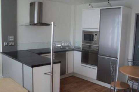 1 bedroom apartment to rent - Crusader House, Thurland Street