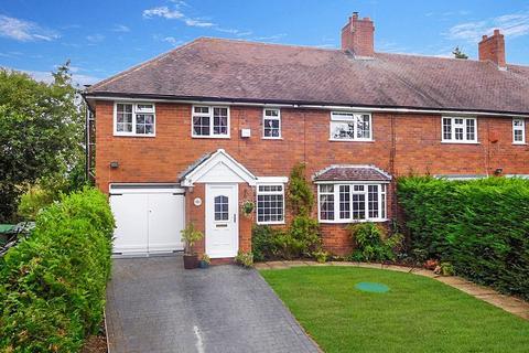4 bedroom cottage for sale - Sunnybank, Market Drayton