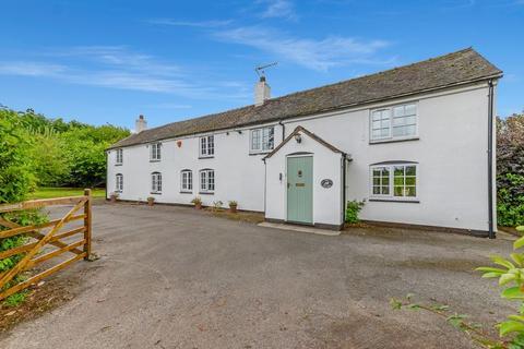 5 bedroom cottage for sale - Fairoak Bank, Wetwood, Stafford