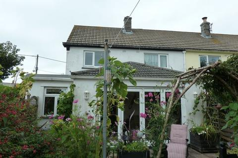 2 bedroom semi-detached house for sale - Palmers Terrace, Tintagel