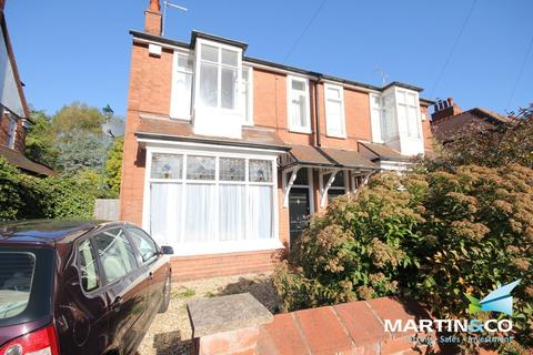 3 bedroom semi-detached house to rent - Park Hill Road, Harborne, B17