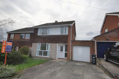 3 bedroom semi-detached house to rent - 3 Dundridge Gardens, Bristol