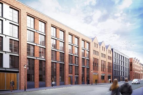 1 bedroom apartment for sale - Camden House, Carver Street, Jewellery Quarter, B1