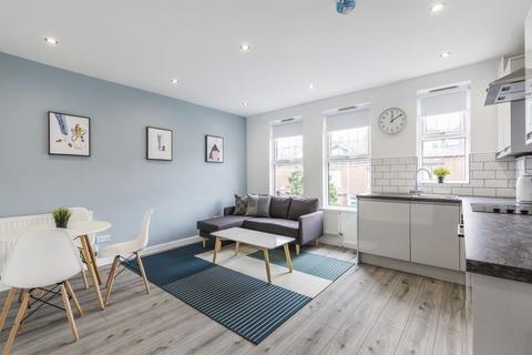 3 bedroom apartment to rent - Ash Road, Leeds