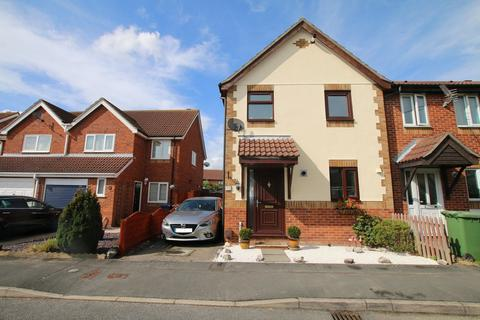 3 bedroom end of terrace house for sale - Curlew Avenue, Chatteris