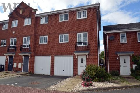 3 bedroom terraced house for sale - Campion Gardens, Erdington, Birmingham