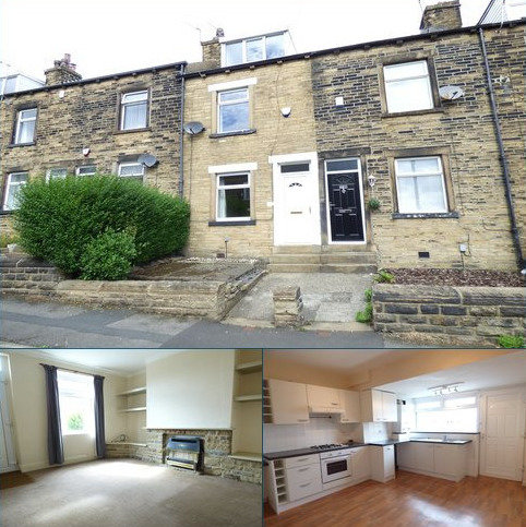 3 bedroom terraced house for sale - Institute Road, Eccleshill, Bradford, BD2