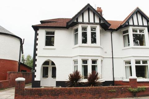 1 bedroom apartment to rent - Thompson Avenue, Victoria Park, Cardiff