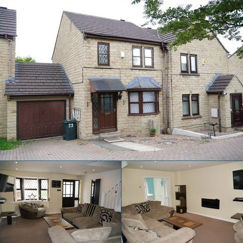 3 bedroom semi-detached house for sale - Fieldhurst Court, Bierley, Bradford, BD4
