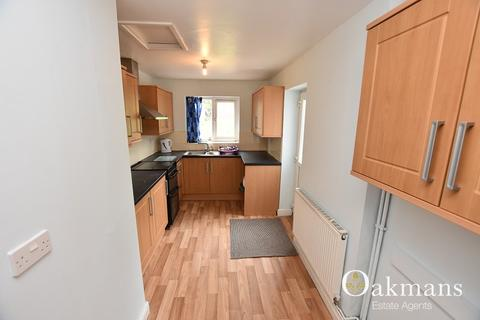 3 bedroom semi-detached house to rent - Gibbins Road, Birmingham, West Midlands. B29 6QP