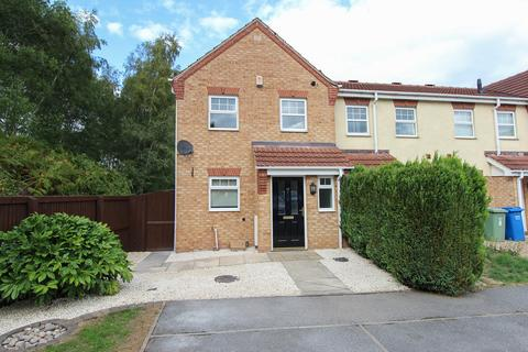 3 bedroom townhouse to rent - Kariba Close, Chesterfield