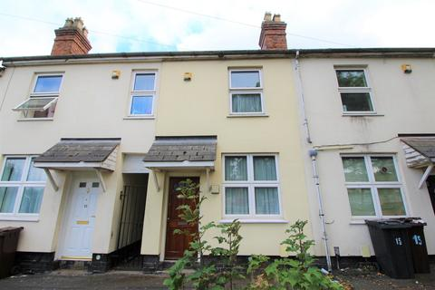3 Bedroom Terraced House To Rent Gower Street Wolverhampton