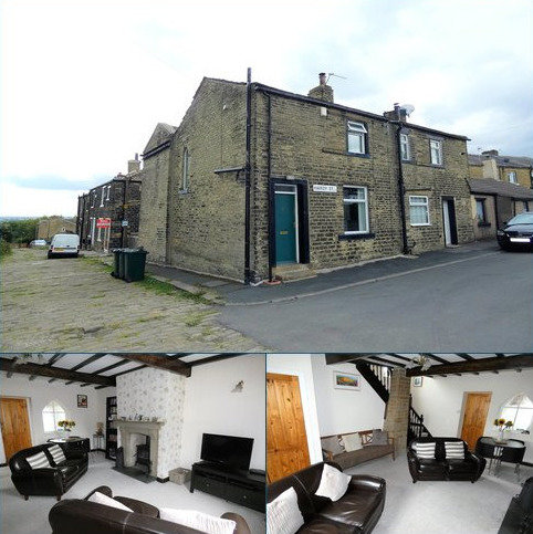 3 bedroom end of terrace house for sale - Hardy Street, Wibsey, Bradford, West Yorkshire, BD6