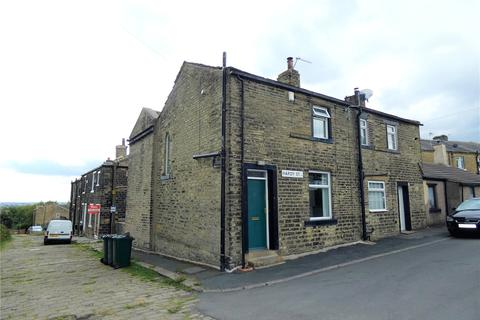 3 bedroom end of terrace house for sale - Hardy Street, Wibsey, Bradford, BD6