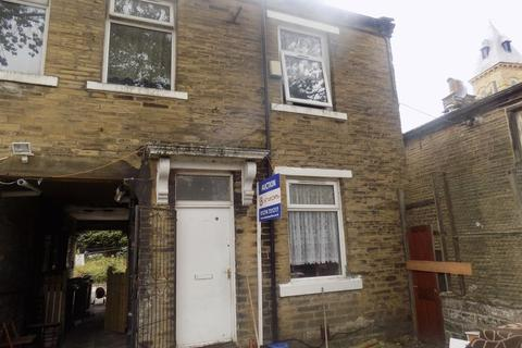 2 bedroom terraced house for sale - 16 Kingswood Place, Bradford
