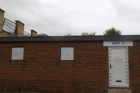 2 bedroom terraced house for sale - Commercial Unit 3, Clive Precious Commercial Park, Mount Street, Bradford