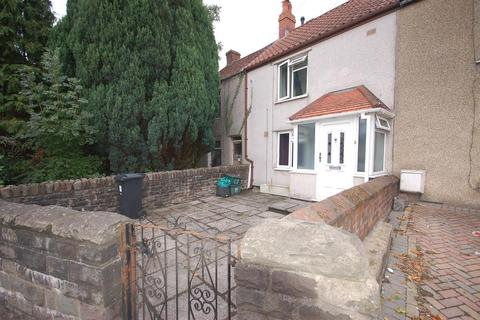 2 bedroom terraced house for sale - Soundwell Road, Bristol, BS15 1PN