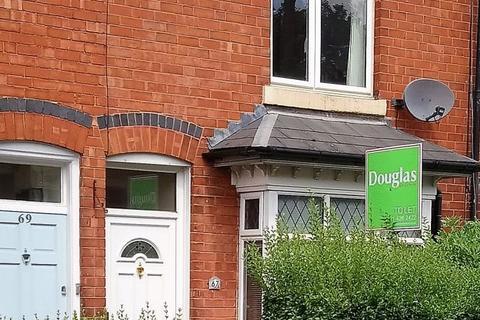 2 bedroom terraced house to rent - Gordon Road, Harborne ,Birmingham- Fantastic Harborne Location