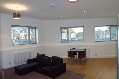 1 bedroom flat to rent - Heeley Road, Selly Oak, Birmingham, B29 6EN