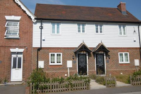 3 bedroom terraced house for sale - Gills Green Courtyard, Gills Green, Cranbrook, Kent, TN18 5EP