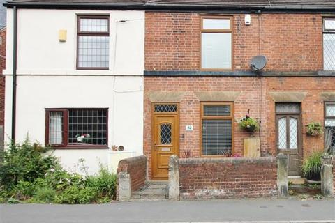 3 bedroom terraced house for sale - Queen Street, Mosbrough, Sheffield, S20 5BQ