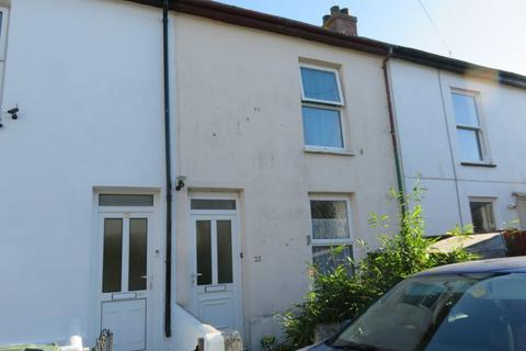 2 bedroom terraced house to rent - Taroveor Terrace, Penzance