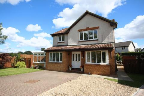4 bedroom detached house for sale - 1 Avalon Gardens, Linlithgow